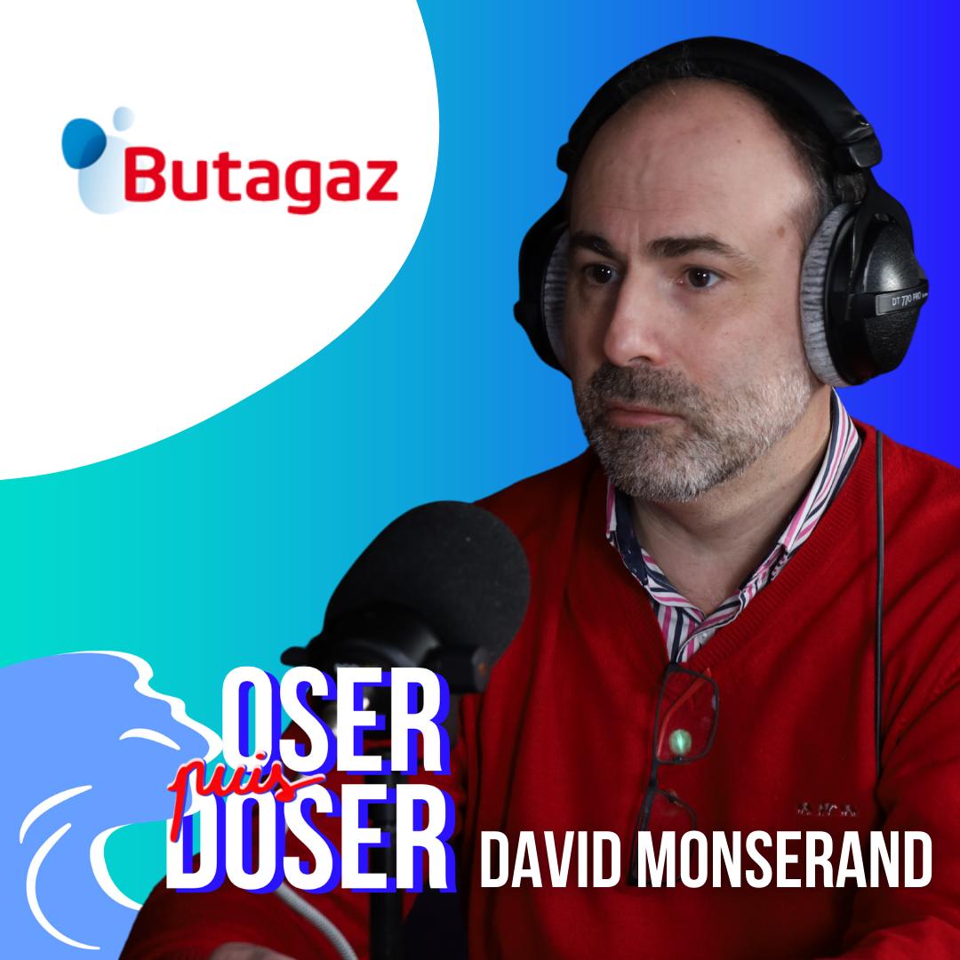 Comment Butagaz se lance sur un nouveau marché ?