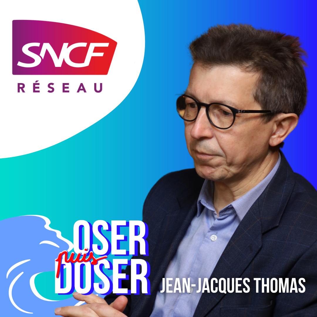 Comment sponsoriser un projet d'innovation, l'exemple de SNCF Réseau