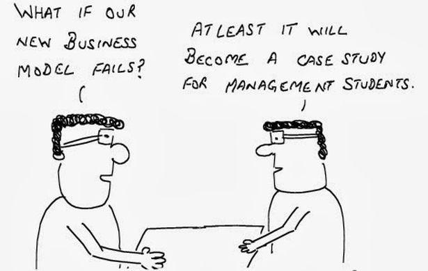 Philosophie startup