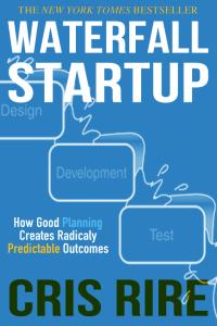 waterfall-startup